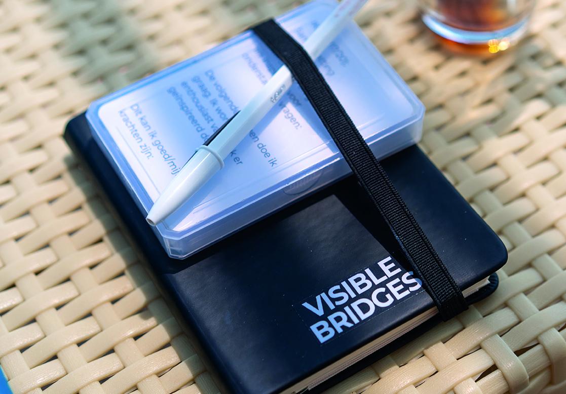 Visible Bridges coaching kaarten